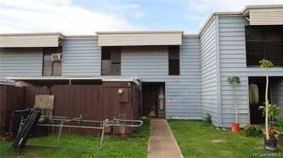 87-135 Helelua Street Unit 2, Waianae, HI 96792 - #: 201900890