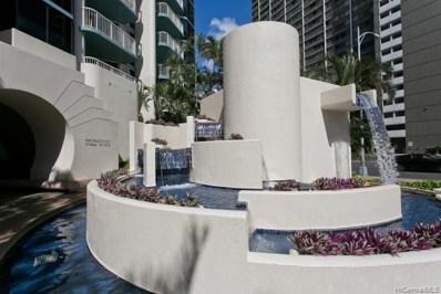1212 Nuuanu Avenue UNIT 902, Honolulu, HI 96817 - #: 201903470