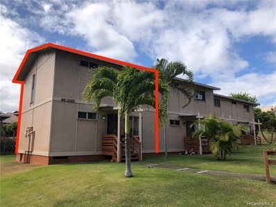 98-1360 A Nola Street UNIT 71, Pearl City, HI 96782 - #: 201908468