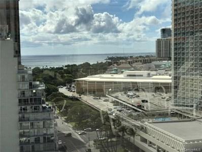 Atkinson Drive UNIT 906, Honolulu, HI 96816 - #: 201908773
