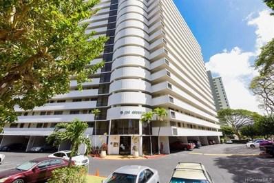 Ala Napunani Street UNIT 1807, Honolulu, HI 96818 - #: 201910796