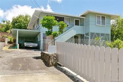 13th Avenue UNIT B, Honolulu, HI 96816 - #: 201911057