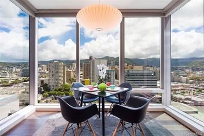 Kapiolani Boulevard UNIT 1412, Honolulu, HI 96814 - #: 201914006