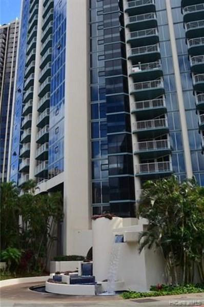 1212 Nuuanu Avenue UNIT 1805, Honolulu, HI 96817 - #: 201917491