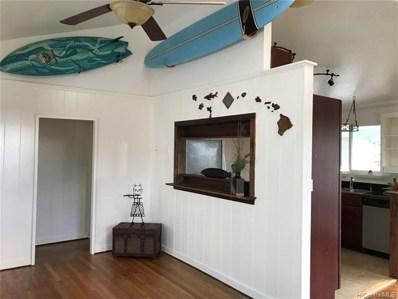 2427 Naai Street, Honolulu, HI 96819 - #: 201921020