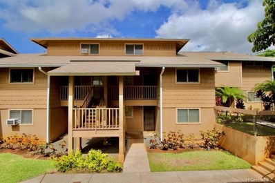 98-1369 Koaheahe Place UNIT 89, Pearl City, HI 96782 - #: 201922762