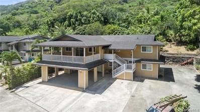2866 Numana Road UNIT 2864, Honolulu, HI 96819 - #: 201924562