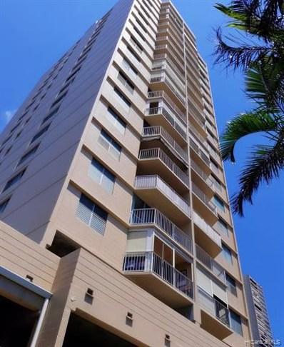2474 Kapiolani Boulevard UNIT 602, Honolulu, HI 96826 - #: 201925888
