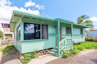 84-716E Farrington Highway UNIT 5, Waianae, HI 96792 - #: 201927117