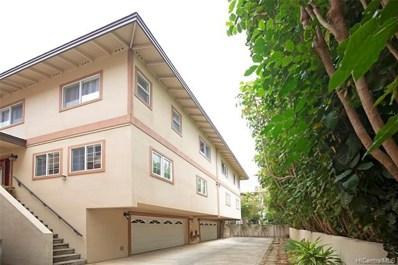 1423 Victoria Street UNIT B, Honolulu, HI 96822 - #: 201927203