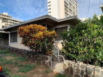 1515 Emerson Street, Honolulu, HI 96813 - #: 201928728