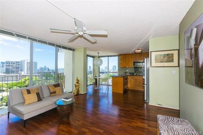 1634 Makiki Street UNIT 902, Honolulu, HI 96822 - #: 201929701