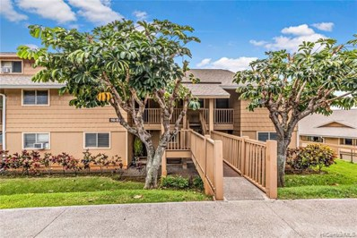 98-838 Noelani Street UNIT 3\/18, Pearl City, HI 96782 - #: 201929884