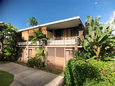 1700 Makiki Street UNIT 221, Honolulu, HI 96822 - #: 201930083