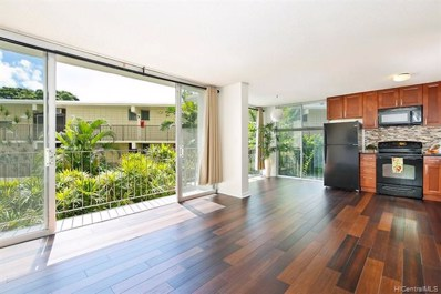 1634 Makiki Street UNIT 205, Honolulu, HI 96822 - #: 201931078