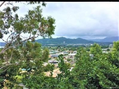 46-065 Aliipapa Place UNIT 1526, Kaneohe, HI 96744 - #: 201935614