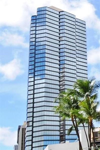 1088 Bishop Street UNIT 1107, Honolulu, HI 96813 - #: 201935832