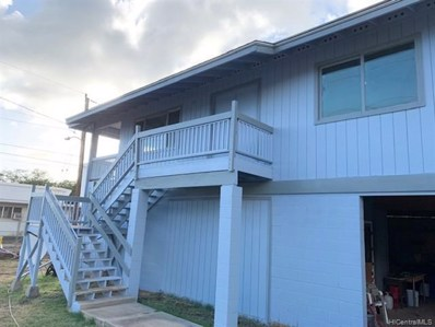89-406 Nanakuli Avenue, Waianae, HI 96792 - #: 202005033