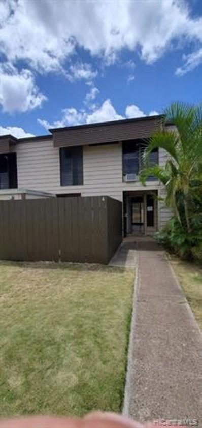 87-141 Helelua Street Unit 4, Waianae, HI 96792 - #: 202115186