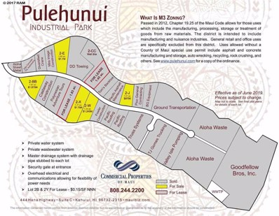 Off Mokulele, Puunene, HI 96784 - #: 372398