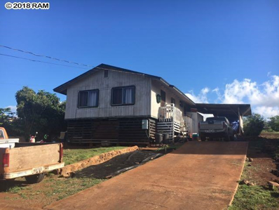 108 Moai, Kaunakakai, HI 96748 - #: 377707