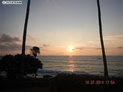 Kepuhi UNIT 1143, Maunaloa, HI 96770 - #: 378516