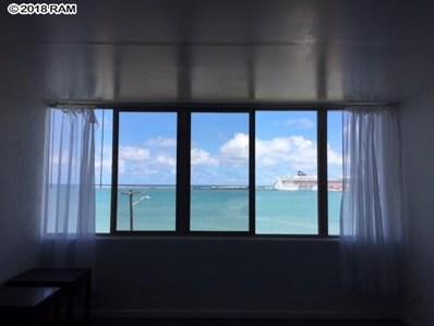 111 Kahului Beach UNIT A416, Kahului, HI 96732 - #: 379829