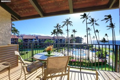 3543 Lower Honoapiilani UNIT B404 19B, Lahaina, HI 96761 - #: 380029