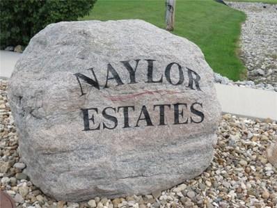 Lot 52 Naylor 3rd Addition, Alburnett, IA 52202 - #: 1708230