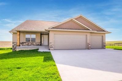 528 Prairie Hill Drive, Atkins, IA 52206 - #: 1801863