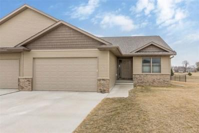 420 Prairie Hill Drive, Atkins, IA 52206 - #: 1802358