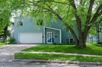 1240 Esther Court, Iowa City, IA 52240 - #: 1803696