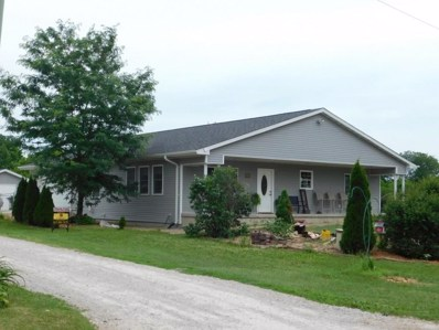 212 N Walton Street, West Liberty, IA 52776 - #: 1803930
