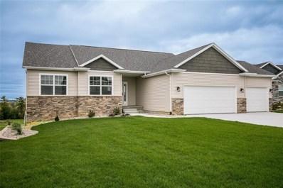 2115 Wycliffe Court SW, Cedar Rapids, IA 52404 - #: 1803989