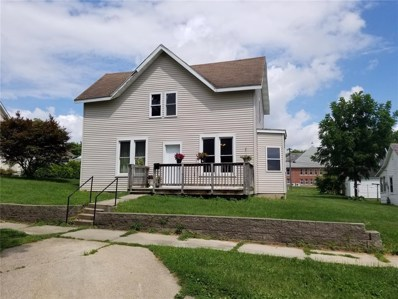1403 7th Avenue, Belle Plaine, IA 52208 - #: 1804043