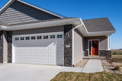 1872 Carroll Court, North Liberty, IA 52317 - #: 1804157
