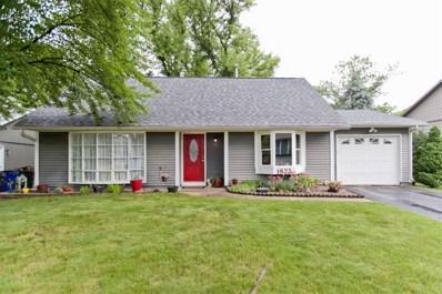 1822 Driftwood Lane NE, Cedar Rapids, IA 52402 - #: 1804410