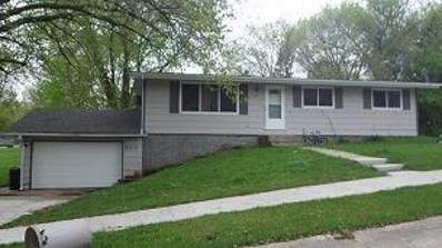 520 N Oliphant, West Branch, IA 52358 - #: 1805259
