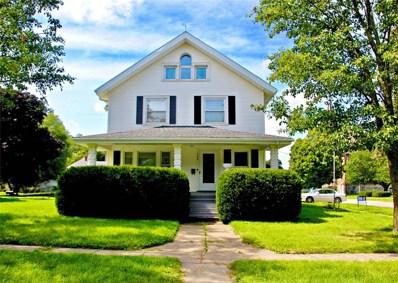 308 4th Street, Van Horne, IA 52346 - #: 1806067