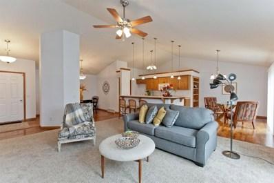 7000 Springwood Place NW, Cedar Rapids, IA 52405 - #: 1806341