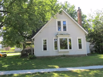 271 River Street S, Central City, IA 52214 - #: 1806388