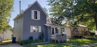 724 N Sycamore Street, Monticello, IA 52310 - #: 1806528