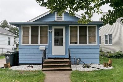 842 17th Street SW, Cedar Rapids, IA 52404 - #: 1806643