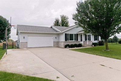 65 Marmot Court, North Liberty, IA 52317 - #: 1806768
