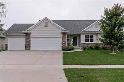 700 34th Avenue, Marion, IA 52302 - #: 1806917