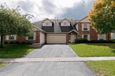 4320 Westchester Drive NE UNIT C, Cedar Rapids, IA 52402 - #: 1806957