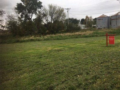 Lot 3 Iowa Street, Luzerne, IA 52257 - #: 1806969