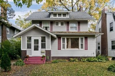 1942 Washington Avenue SE, Cedar Rapids, IA 52403 - #: 1807163