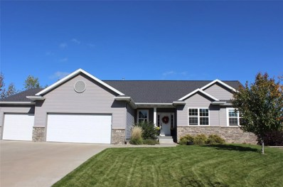 2135 Newcastle Road, Marion, IA 52302 - #: 1807193