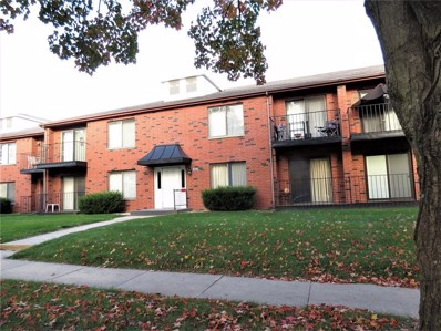 830 Kerry Lane SE UNIT 20, Cedar Rapids, IA 52403 - #: 1807267